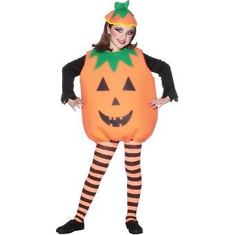 Smiffy's Pumpkin Costume Child