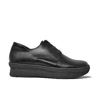 Liberitae shoes laces and Blucher Blücher comfort leather black 21803311-01