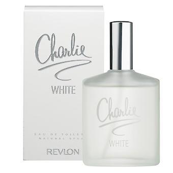 Revlon Charlie White Edt 100ml