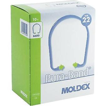 Moldex PURA-BAND 660001 Ear Protection 22 dB 1 pc(s)