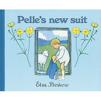 Pelles nya kostym av Elsa Beskow - M. L. Woodburn - 9780863150920 boka