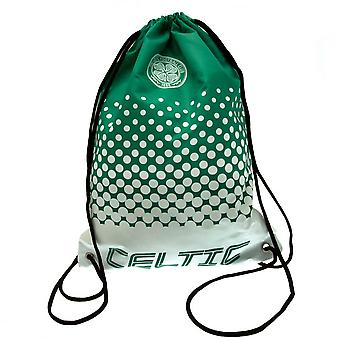 Celtic FC Drawstring Gym Bag