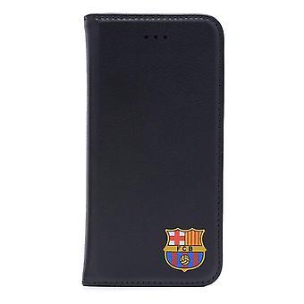 FC Barcelona iPhone 6/6S inteligente caso Folio