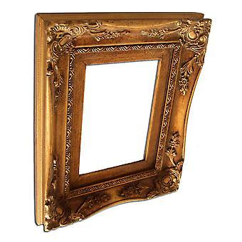 13x18 cm or 5x7 inch, photo frame in black