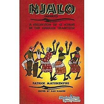 Njalo: En samling av 16 psalmer i den afrikanska traditionen [med CD]