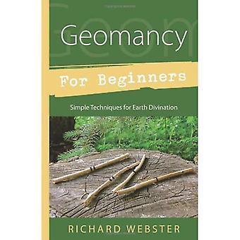 Geomantiek voor Beginners: eenvoudige technieken voor aarde Divination