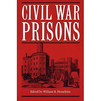Burgeroorlog gevangenissen