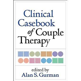 Klinische Casebook van paar therapie