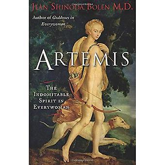 Artemis: Die unbeugsamen Geist in Englisch