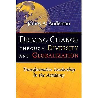 Documenter les avantages éducatifs de la diversité dans l'enseignement supérieur: promouvoir un paradigme de Twenty-first Century of Teaching and Learning