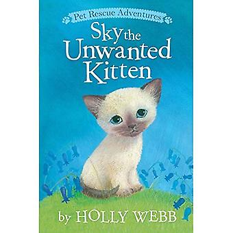 Sky oönskade kattungen (Pet Rescue Adventures)