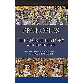 Salainen historia: liittyviä tekstejä