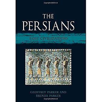De Perzen: Verloren beschavingen