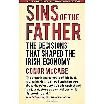 Pecados del padre: seguimiento de las decisiones que en forma de la economía irlandesa