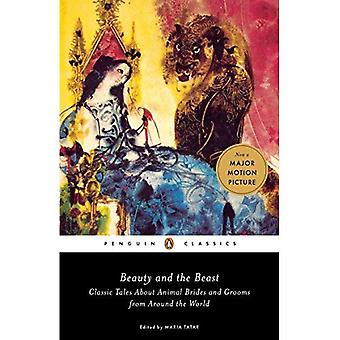 Schöne und das Biest: klassische Geschichten über tierische Braut und Bräutigam aus der ganzen Welt
