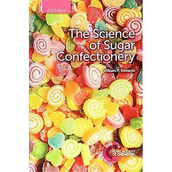 Die Wissenschaft von Zuckerwaren
