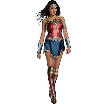 Prestige Wonder Woman Adult Costume