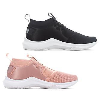 بوما فينوم الساتان لو En Pointe المرأة اللياقة البدنية التدريب مدرب الأحذية