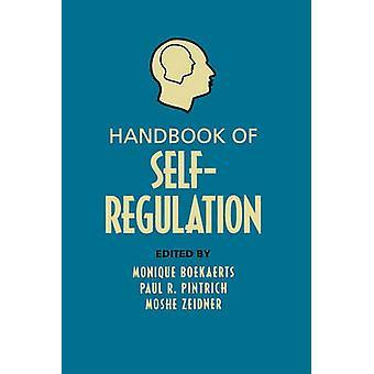Handbok för självreglering av Boekaerts & Monique