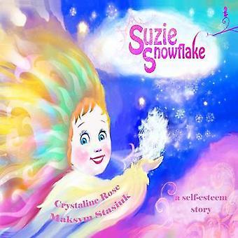 Suzie Snowflake von Rose & Kristall