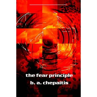 The Fear Principle by Chepaitis & Barbara
