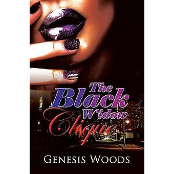 The Black Widow Clique by Genesis Woods - 9781622866519 Book