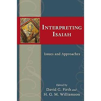 Interpreting Isaiah Book
