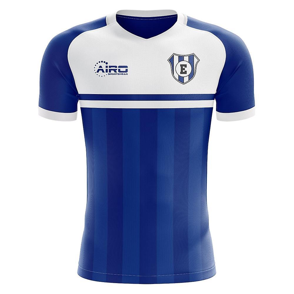 2020 2021 Everton Home Concept Football Shirt Fruugo Uk
