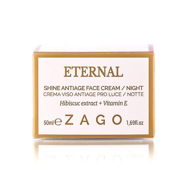 Shine Antiage Night Face Cream Eternal