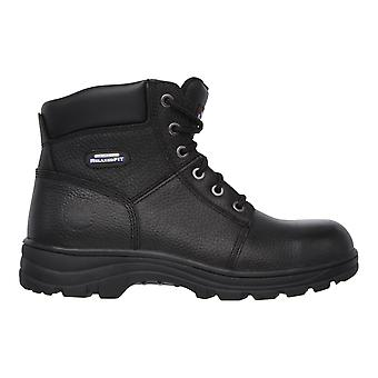 Chaussures Skechers Mens Workshire Safety Boots