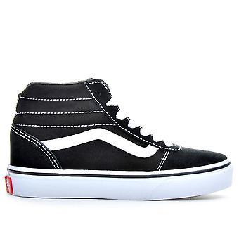 Vans YT Ward HI B VN0A38JAIJU zapatos universales para niños todo el año