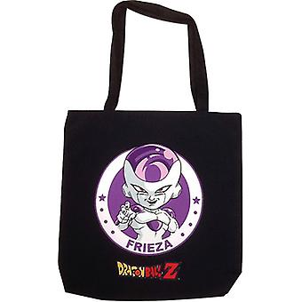 Tote Bag - Dragon Ball Z - New Frieza Toy Licensed ge82475