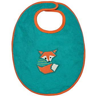 Lassig Babero Mediano Little Tree Fox (Babies and Children , Toys , Others)
