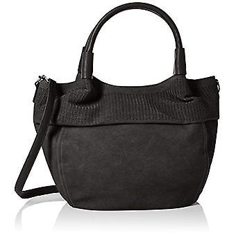 Tom Tailor 24026 Grey Women's Bag (Grey (grau 70)) 14x26x40 cm (B x H x T)