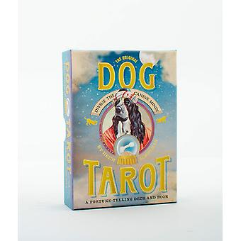 O Tarô Original do Cão 9780307984937