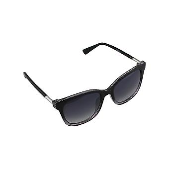Sunglasses Ladies Wayfarer - Glitter Zwart2614_5
