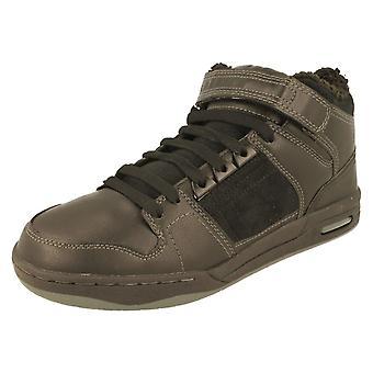 Mens MX2 Boots Scott Fur Lined Boot