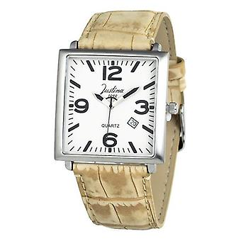 Justina Men's Watch 11002 (38 mm)