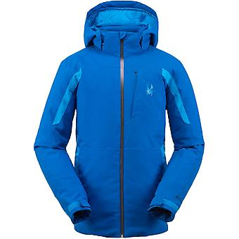 Spyder COPPER Men's Gore-Tex Primaloft Ski Jacket royal
