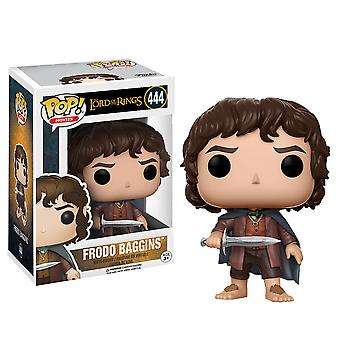 The Lord of the Rings Frodo Baggins Pop! Chase Ships 1 in 6