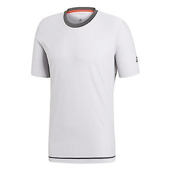 Adidas Barricade CY3320 Tennis koko vuoden Miesten t-paita