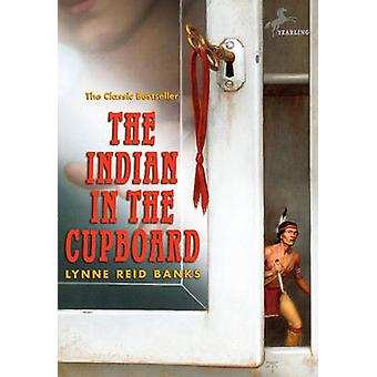 The Indian in the Cupboard by Lynne Reid Banks - Brock Cole - 9780881