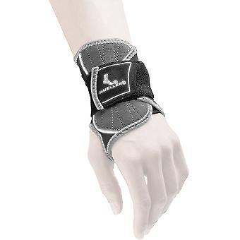 Mueller HG80 Premium håndled Brace-sort/grå