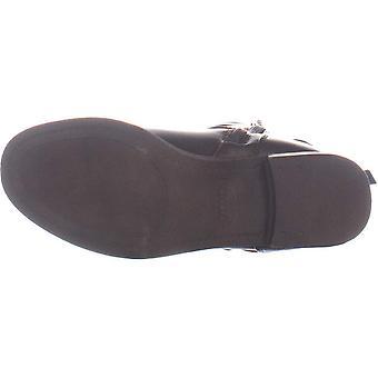 XOXO Minkler Knee High Boots, Brown, 5.5 US