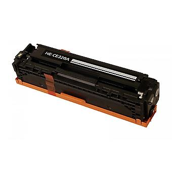 eReplacements Premium Toner Cartridge For HP CE320A