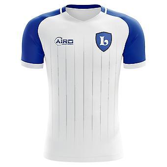 2019-2020 Leicester Away Concept Football Shirt - Kids