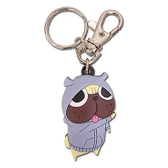 Key Chain - Kill La Kill - New Guts Toys Anime Licensed  Ring ge36854