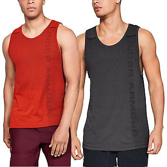 Sotto Armour Mens Siphon Tank Top