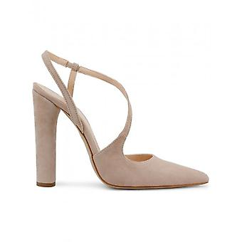 Made in Italia - Schuhe - Sandalette - DIAMANTE_BEIGE - Damen - tan - 39