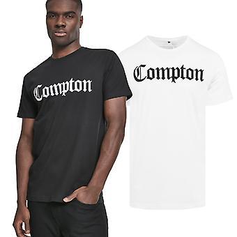 Merchcode Shirt - COMPTON